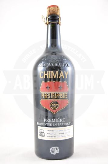 Birra Chimay Première Fermentèe en Barrique (2018) 75 cl
