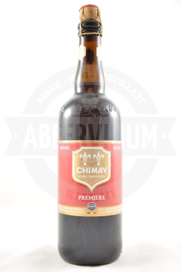 Birra Chimay Rouge 75 cl