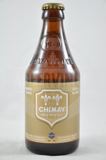 Birra Chimay Dorée 33cl