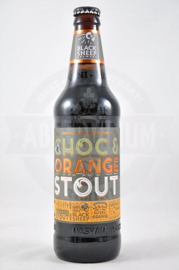 Birra Choc & Orange Stout 50cl