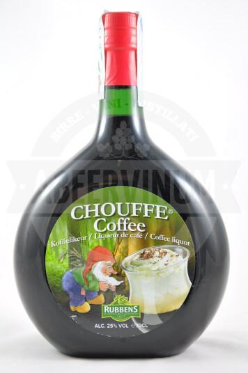 Liquore Chouffe Coffee 70cl - Rubbens