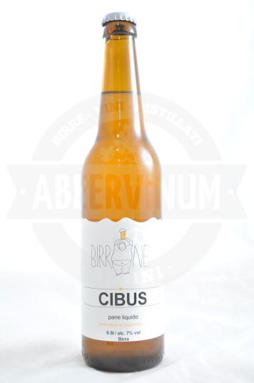 Birra Birrone Cibus 50cl