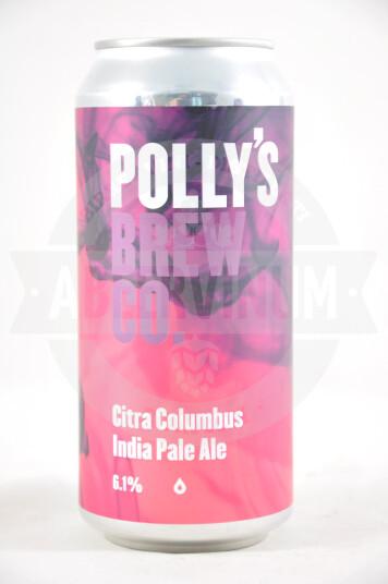 Birra Citra Columbus IPA 44cl
