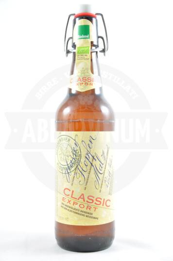 Birra Classic Export 50cl