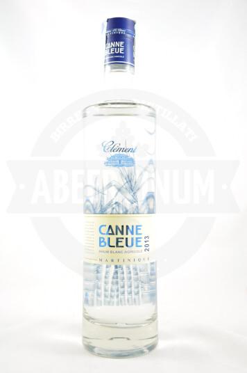Rum Agricole Bianco Canne Bleue 2013 70cl - Clément