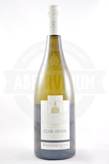 Vino Neozelandese Marlborough Sauvignon Blanc 2013 - Clos Henri