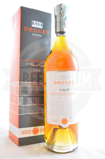 Cognac VSOP Grande Champagne 1er Cru - Drouet