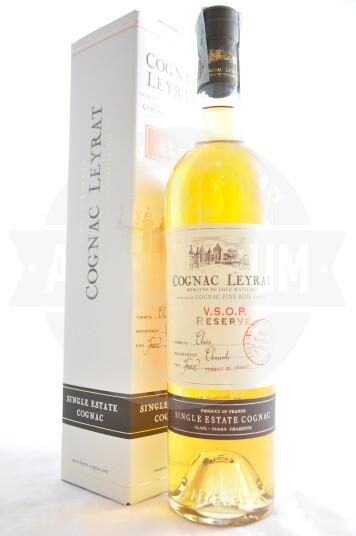 Cognac Fins Bois V.S.O.P Reserve - Leyrat