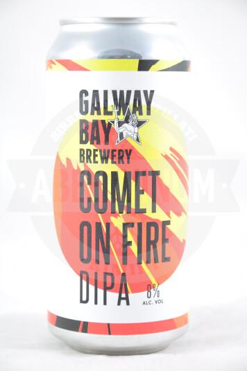 Birra Galway Bay Comet on Fire 44cl