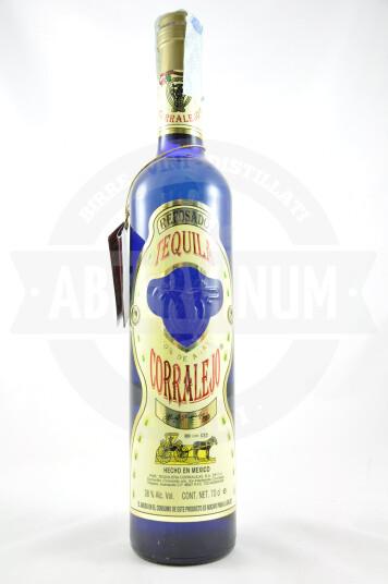 Tequila Corralejo Reposado 70cl - Tequileria Corralejo