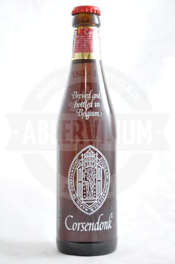 Birra Corsendonk Rousse 33cl