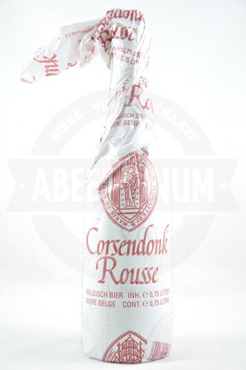 Birra Corsendonk Rousse 75cl