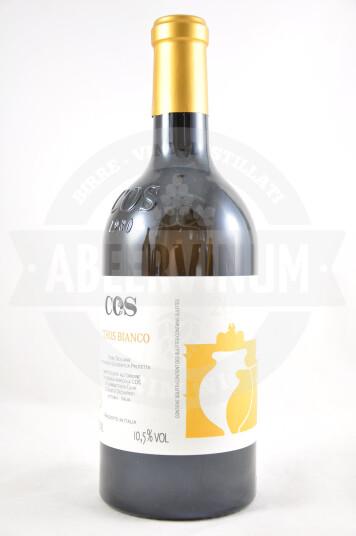 Vino Pithos Bianco Terre Siciliane IGP 2018 - COS
