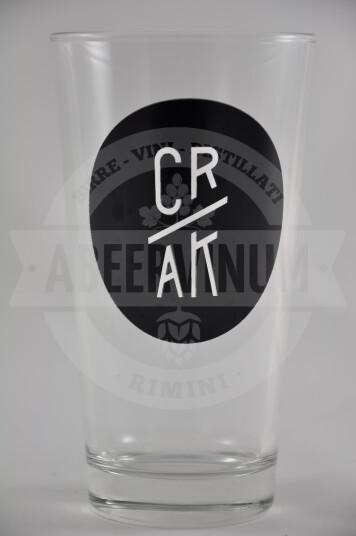 Bicchiere birra Cr/ak