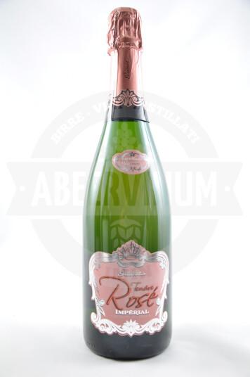 Vino Francese Crémant de Limoux Rosé Tendre Imperial - Guinot