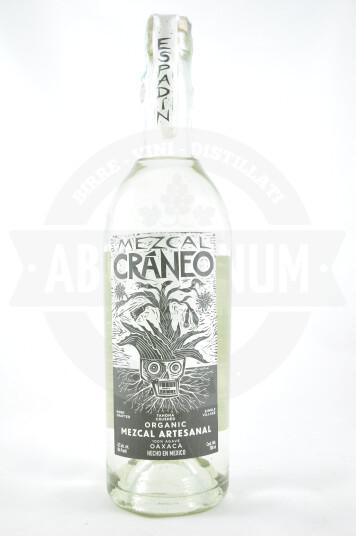 Mezcal Craneo 70cl - 123 Spirits