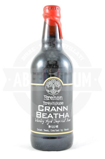 Birra Crann Beatha 50cl