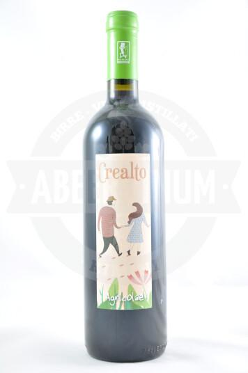 Vino Agricolae Rosso Barbera 2017 - Crealto