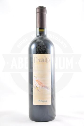 Vino Monferrato Rosso Pionda Nebbiolo 2014 - Crealto
