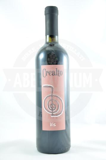 Vino Rosso Vis Barbera 2014 - Crealto