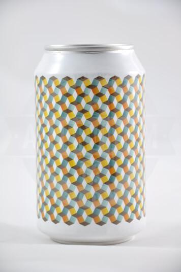 Birra Cane di Guerra Cream Ale 33cl
