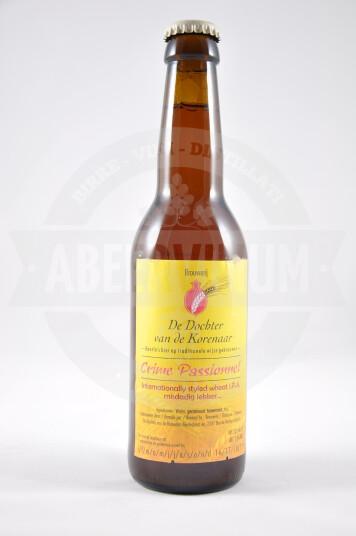 Birra Crime Passionnel