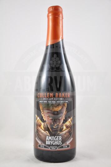 Birra Cullen Baker 75cl