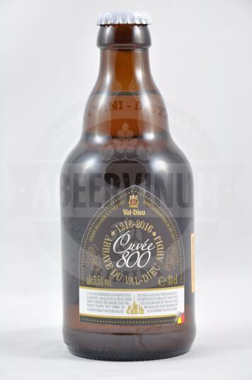 Birra Val Dieu Cuvée 800 33 cl
