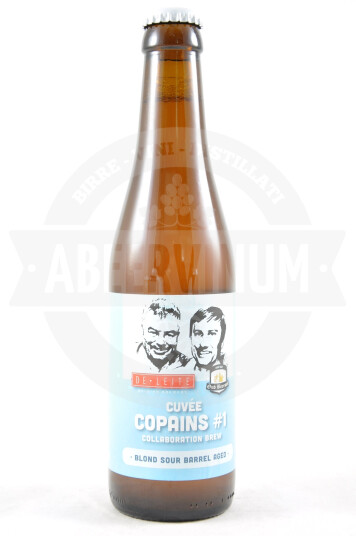 Birra Cuvée Copains #1 33cl