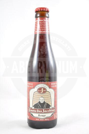 Birra Cuvée des Jacobins 33cl