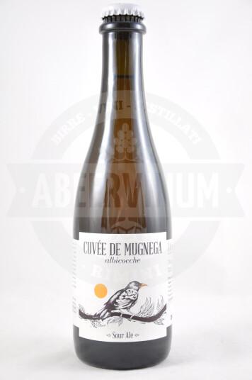 Birra Cuvée De Mugnega 37.5cl