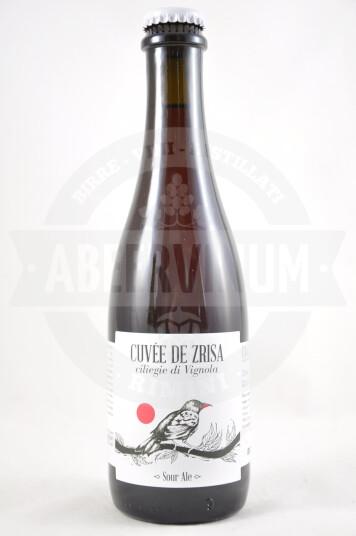 Birra Cuvée De Zrisa 37,5cl