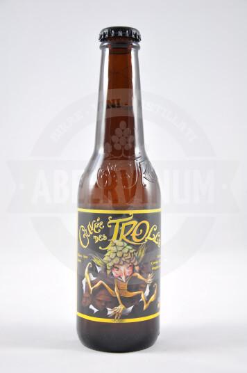 Birra Cuvée des Trolls 25 cl