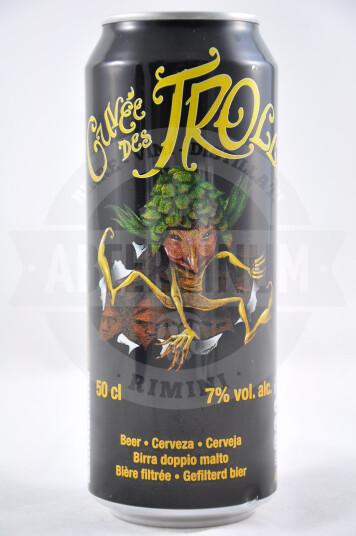 Birra Cuvée des Trolls 50 cl