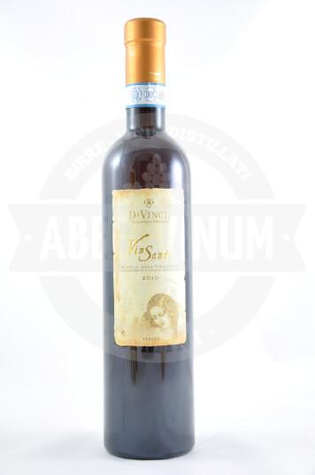 Vin Santo Bianco dell'Empolese DOC 2010 Vintage - Leonardo da Vinci