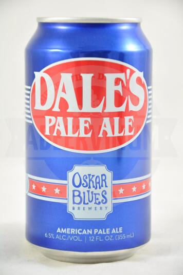 Birra Dale's lattina 35.5cl