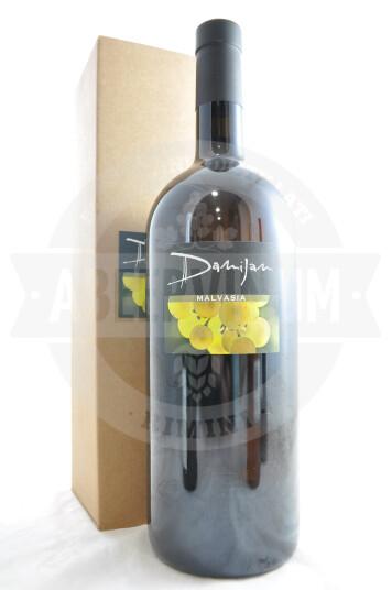 Vino Venezia Giulia IGT Malvasia 2016 Magnum 1.5L - Damijan Podversic