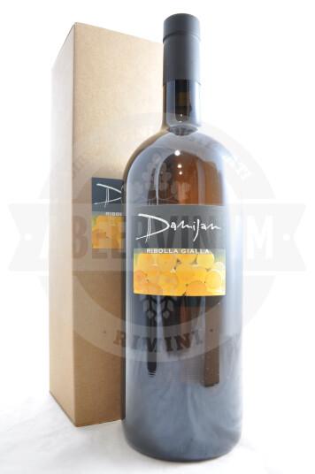 Vino Venezia Giulia IGT Ribolla Gialla 2016 Magnum 1.5L - Damijan Podversic