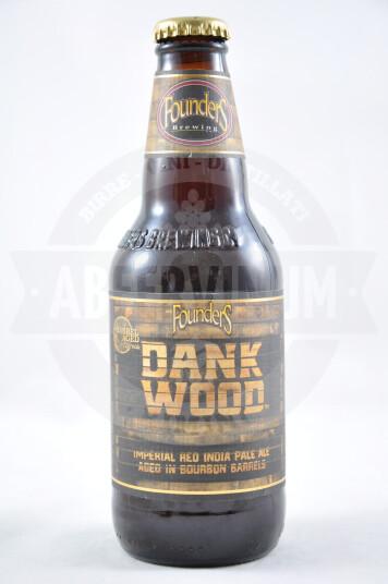 Birra Dankwood 35,5cl