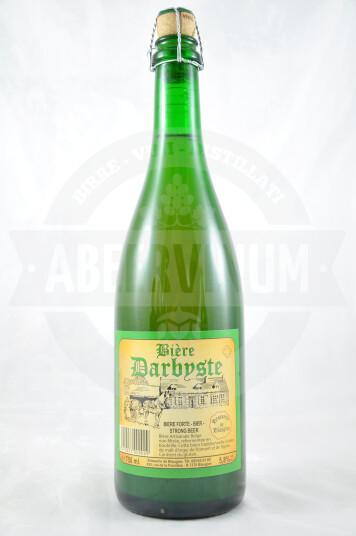 Birra De Blaugies Darbyste 75cl