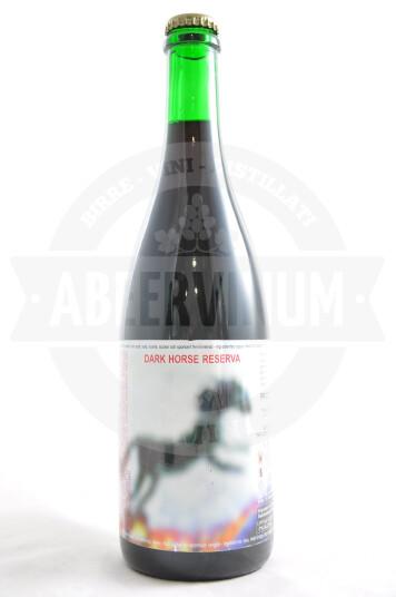 Birra De Struise Dark Horse Reserva 75cl