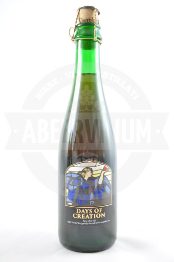 Birra Days of Creation Vintage 2017 37.5cl