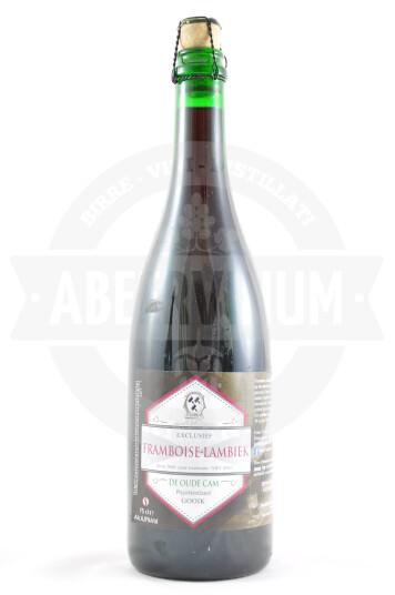 Birra De Cam Framboise Lambiek 75cl