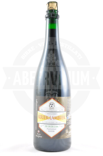 Birra De Cam Kriek Lambiek 75cl