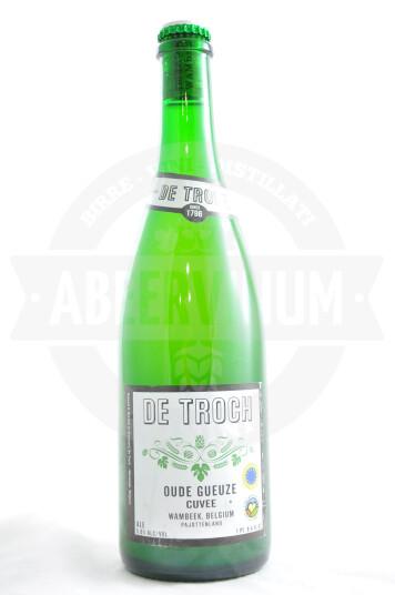 Birra De Troch Oude Gueuze Cuvee 75cl