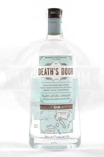 Gin Death's Door 70cl