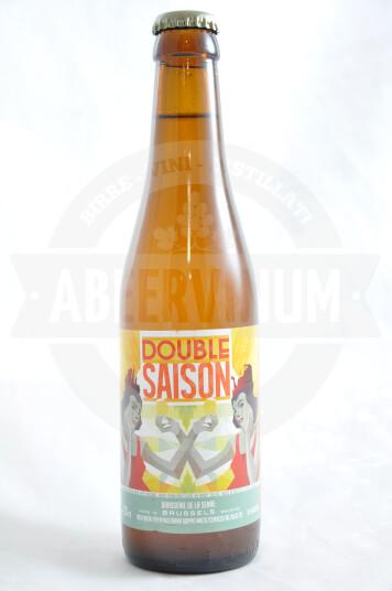 Birra De La Senne Double Saison 33cl