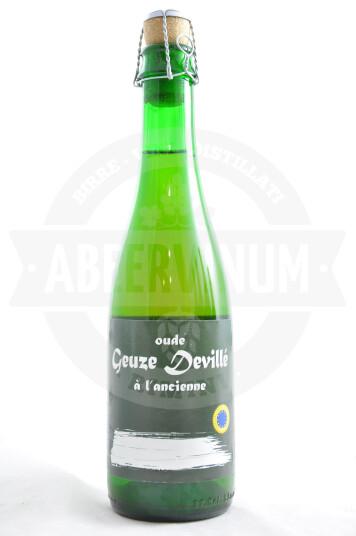 Birra Den Herberg Oude Geuze Devillé 37.5cl