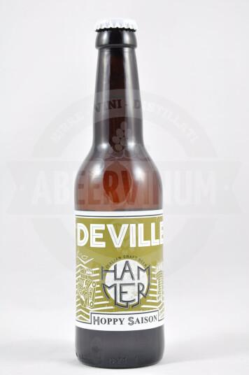 Birra Deville 33CL