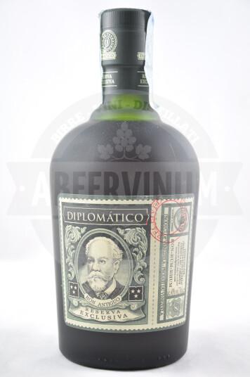 Rum Diplomatico Reserva Exclusiva 70cl - Destilerias Unidas